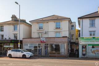 Primary Photo of 114-116 Ewell Rd
