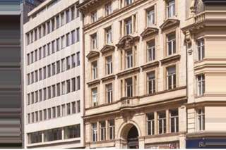 Primary Photo of High Holborn House, London