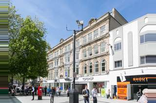 Primary Photo of Andrews Buildings, Cardiff
