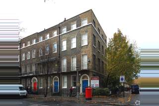 Primary Photo of 21-22 Bloomsbury Sq