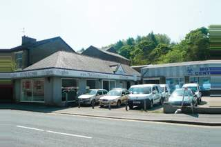 Primary Photo of Former Glen Services