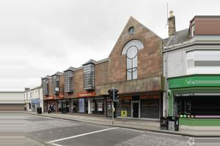 Primary Photo of 41-47 Alloway St, Ayr