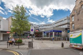 Primary Photo of The Thistles Shopping Centre