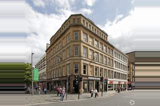 Primary Photo of Project Saint - Glasgow