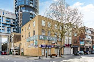 Primary Photo of 129-131 Fonthill Rd, London