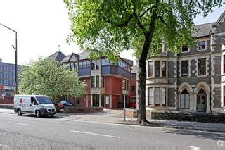 Primary Photo of Carlyle House