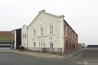 Primary Photo of The Boultings, Warrington