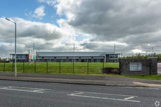 Primary Photo of Greenwood Business Park