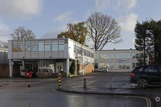 Primary Photo of International Business Centre