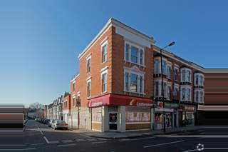 Primary Photo of 303 New Kings Rd