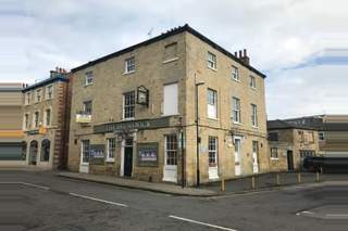Primary Photo of The Brunswick, Wetherby
