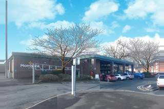 Building Photo for Morrisons - 1