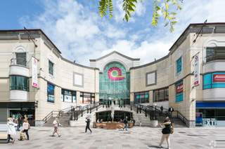 Primary Photo of Queens Arcade Shopping Centre