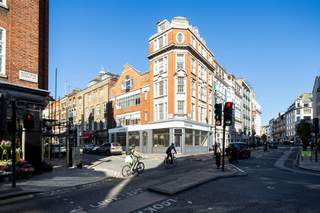 Primary Photo of 40-44 Great Titchfield St