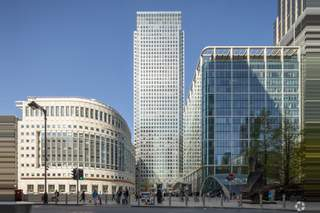 Primary Photo of One Canada Square