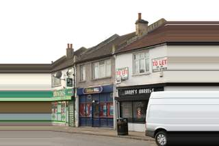 Primary Photo of 156 London Rd