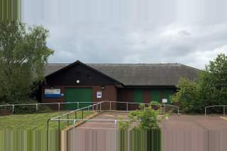 Primary Photo of The Bede Centre