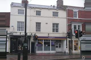 Primary Photo of 3 North Bar Within
