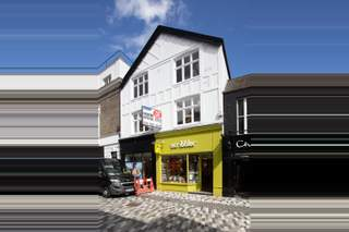 Primary Photo of Kingston Retail Investment