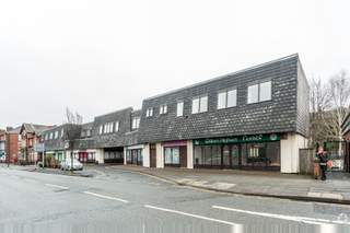Primary Photo of Mabbs Cross House
