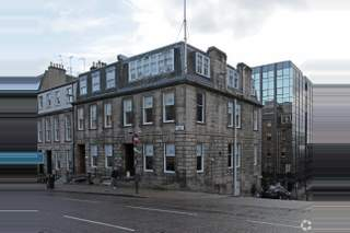 Primary Photo of 209-213 St Vincent St, Glasgow