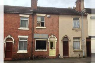 Primary Photo of 5 Hannover St, Newcastle Under Lyme
