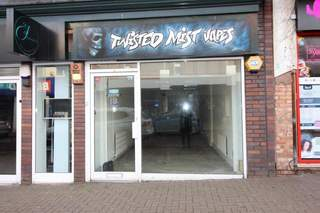 Primary Photo of Former Twisted Mist Vapes