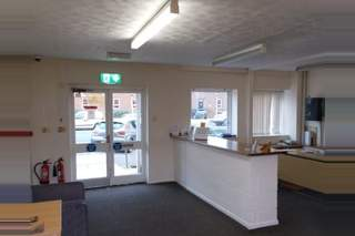 Interior Photo for Exeter Business Centre - 4