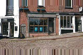 Primary Photo of 21 Church St, Macclesfield