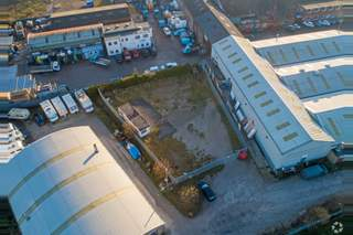 Primary Photo of Plot 4 (Former Gasworks Site)