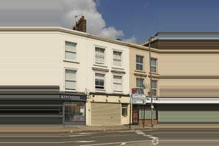 Primary Photo of 248 Goldhawk Rd