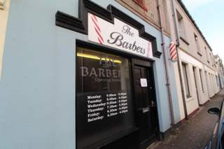 Primary Photo of The Barbers