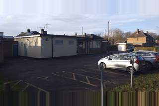 Primary Photo of Former Police Station