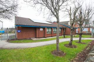 Primary Photo of Oates Hill Medical Centre, Sutton In Ashfield