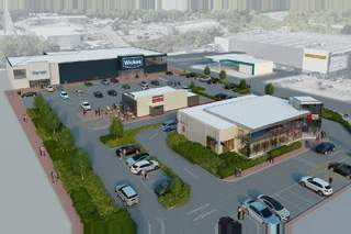 Primary Photo of Dragon Retail Park