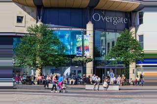 Primary Photo of Overgate Shopping Centre