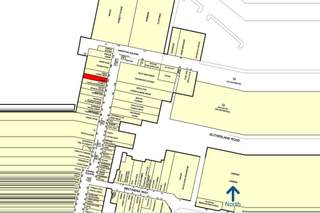 Site Plan for Clyde Shopping Centre - 2