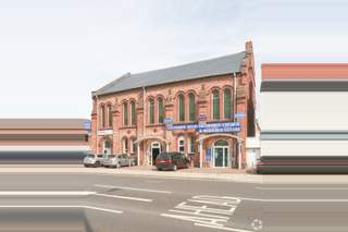 Primary Photo of 132 Linthorpe Rd