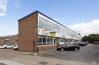 Primary Photo of The Gloucesters, Basildon
