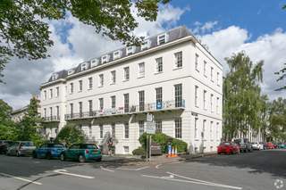 Primary Photo of Ellenborough House, Cheltenham
