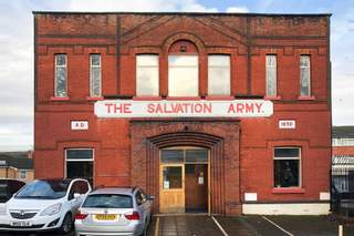 Primary Photo of The Salvation Army Citadel