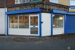 Primary Photo of 125 Hall Green Rd, West Bromwich