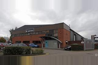 Primary Photo of Argent Centre