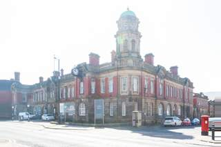 Primary Photo of Wallsend Town Hall, Wallsend