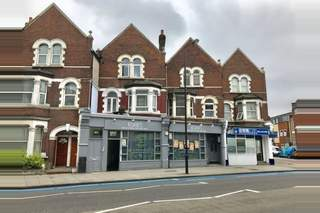Primary Photo of 163-165 Tooting High St