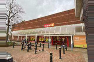 Primary Photo of Gaolgate Shopping Centre