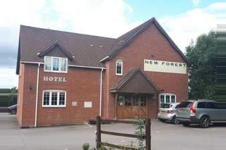 Primary Photo of New Forest Lodge Hotel