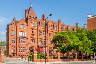 Primary Photo of Colet Court, London