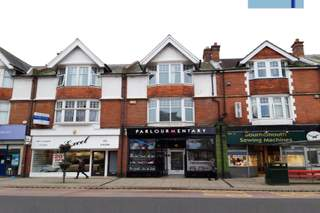 Primary Photo of 7-7A Southbourne Grove