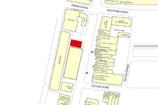 Goad Map for 248 Linthorpe Rd - 1